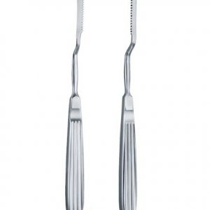 Nasal saws