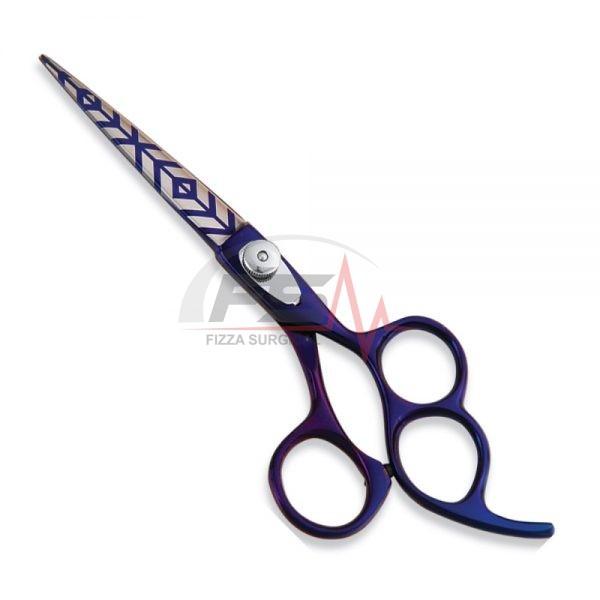 Titanium Coated Hair Scissors 1