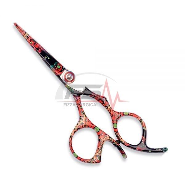 Different Designed Barracuda Hair Scissors