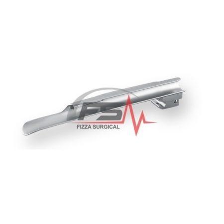 Fiber Optic Miller Blade 65mm - 70mm