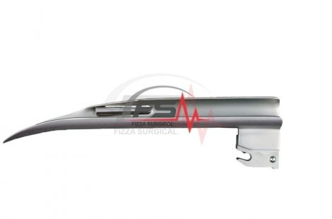 Fiber Optic Phillips 166mm Blade Englisch Profil
