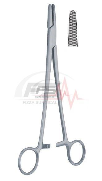 Hegar 205mm Needle Holder