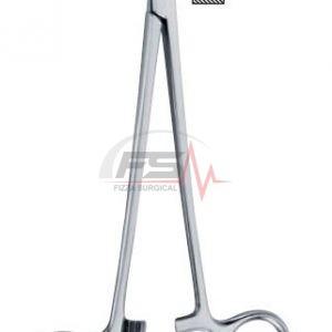 Hegar-Baumgartner 14cm Needle Holder