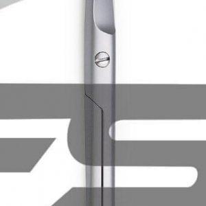 Ciseaux Mayo 230mm, 23cm Droit