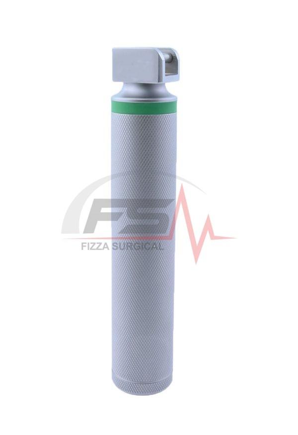 Standard Fiber Optic Laryngoscoophandvat
