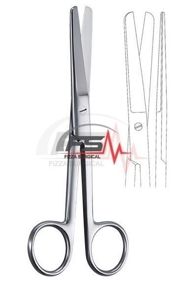 Operating Scissors Blunt/Blunt