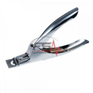 Tagliapeli acrilici in acciaio inossidabile
