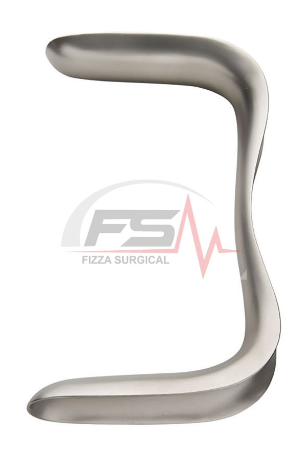 Sims Large 80mm x 35mm – 40mm Vaginal Speculum