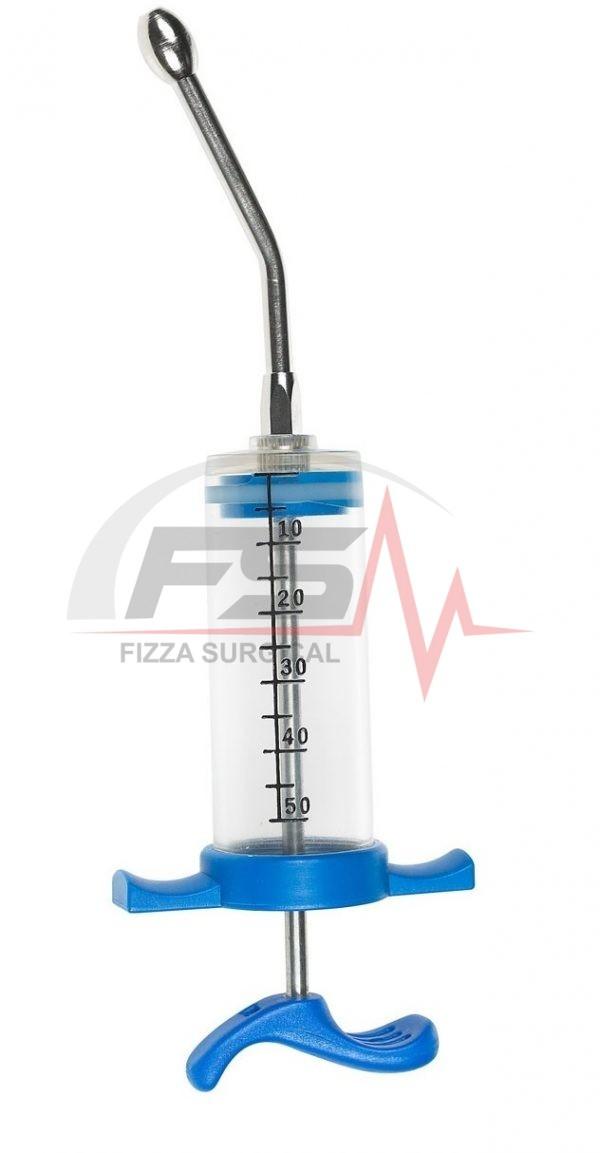 Dosing Syringe