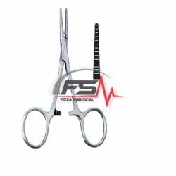 Micro Mosquito Forceps 120mm