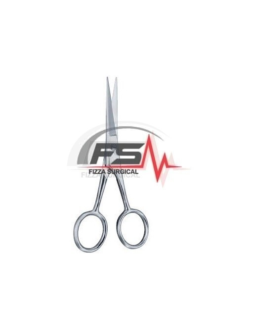 Anatomy Scissors