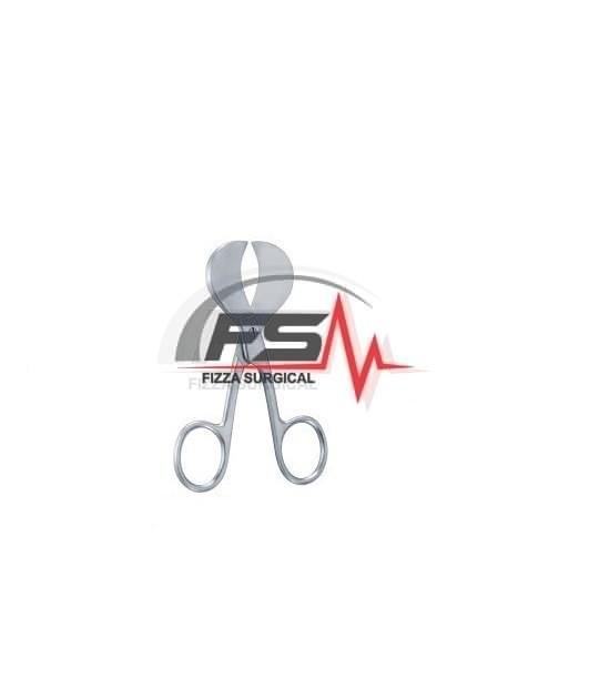 Modified USA Umbilical Scissors | Fizza Surgical International