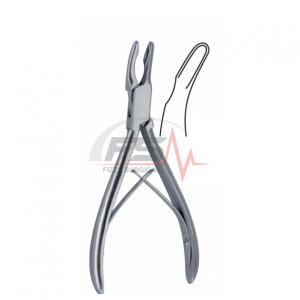 CLEVELAND 170 mm – 6 3/4 - Bone Rongeurs