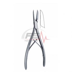 COTTLE-KAZANJIAN 190 mm – 7 1/2 - Bone Cutting Forceps