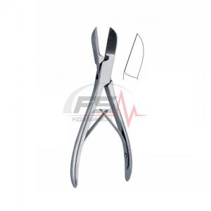 LISTON 140 mm – 5 1/2 - Bone Cutting Forceps