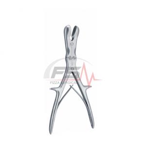 LUER- STILLE 270 mm – 10 1/4 - Bone Rongeurs