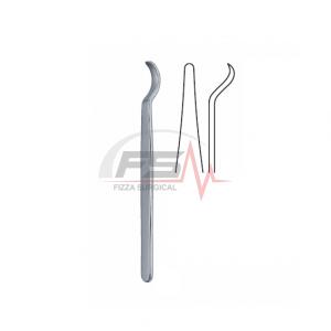 MINI HOHMANN 140 mm–5 1/2- x =2.8 mm - Bone levers