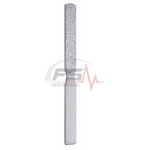 PUTTI 220 mm –8 3/4 -Rasps, files