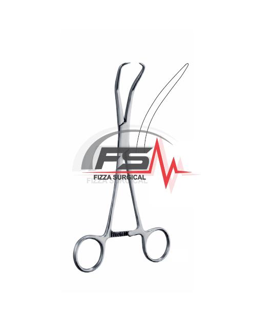 REILL-Bone Holding Forceps – Reposition forceps