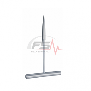 Twist drills – Reamers 140 mm – 5 1/2