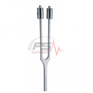 Hartmann -Tuning forks - ENT