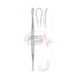 Henke -Tonsil instruments - ENT