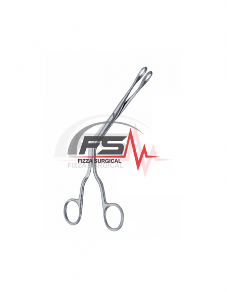 Luc - Nasal cutting forceps - ENT