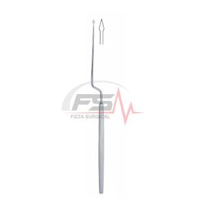 Lucae - Paracentesis needles - ENT