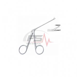 Noyes - Nasal dressing forceps - ENT