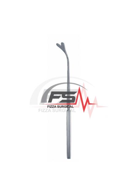 Reichert -Laryngeal instruments - ENT