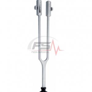 Rydel-Seiffer -Tuning forks - ENT