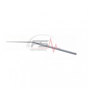 Shambaugh - Micro ear-needles and hooks - ENT