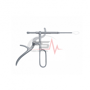 Tyding -Tonsil snares - ENT