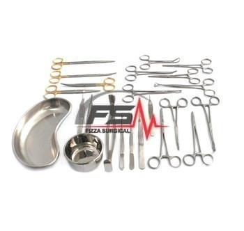Appendectomy Surgery Set