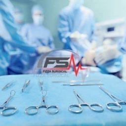 NSV Set No scalpel Vasectomy Set