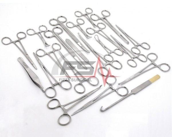 Laminectomy Set
