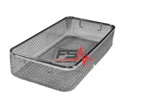 Wire Mesh Tray 485mm